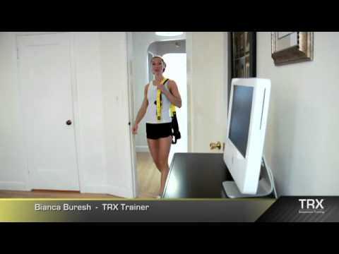 TRX® Suspension Trainer™ Set Up & User Tips