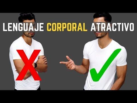 Cómo Tener Un Lenguaje Corporal Atractivo   Como Verse Genial!