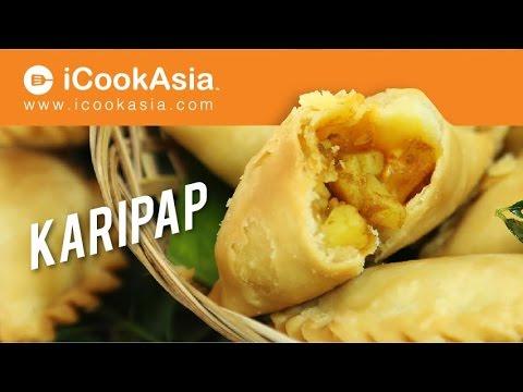 Karipap | iCookAsia