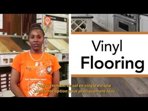 How To Install Allure ISOCORE Vinyl Flooring – Canada (French)