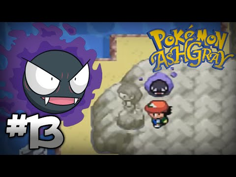 Let's Play Pokemon: Ash Gray - Part 13 - Maiden's Peak