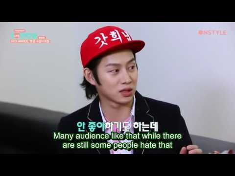 [Eng Sub] HY10MLIKES FUNNY Part 9