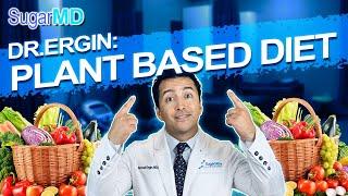 PLANT BASED Diet \u0026 Splendid Spoon Review \u0026 Splendid Spoon Benefits. SUGARMD explains