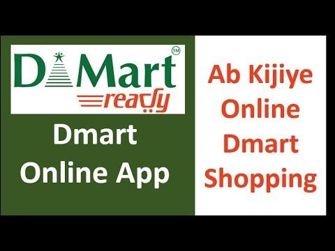 Dmart Ready - Dmart Online Shopping, Dmart Free Home Delivery, Dmart Pickup Point, Dmart Online Shop
