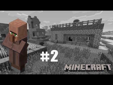 Minecraft: Village Search #2