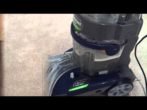 Hoover All Terrain Carpet Cleaner Review