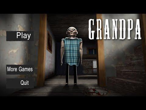 GRANDPA (Mobile Horror Game)