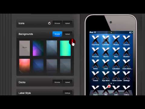 How to Make your own Winterboard Theme