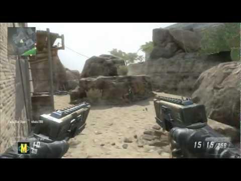 M10 - Black Ops 2 - REY DE REYES - LIVE #3 Juego de Armas
