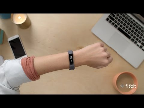 Fitbit Alta HR: How to Customize Your Clock Face