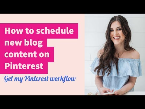 3 Easy Steps to Drive Traffic to Your Blog Using Pinterest