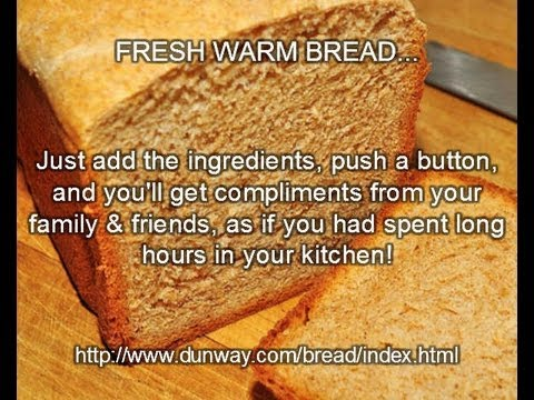 'Making & Baking Bread' 150 Fantastic Bread Recipes!