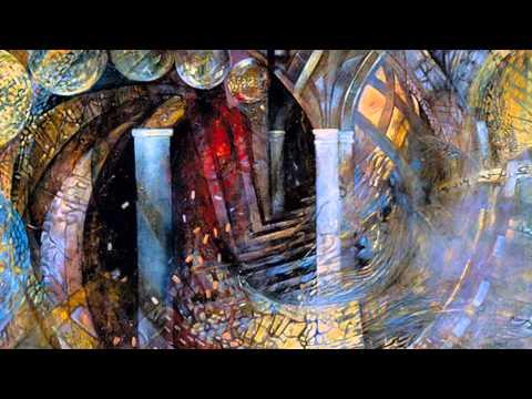UNIVERSAL CONSCIOUSNESS THROUGH ART & MEDIA - Universe as Organism 1