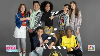 Download Kenan Thompson And Kel Mitchell Talk About 'All That' Reboot | TODAY Video