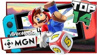 Mejores Juegos Nintendo Switch 2018 Videos 9videos Tv