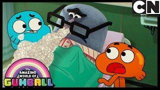Gumball | Gumball Vs Soul Sucking Corporation | Cartoon Network