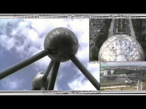 EXPO 58 Atomium