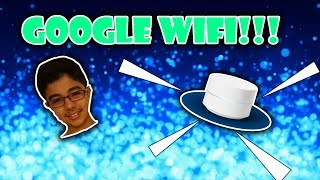 Google Wifi Unboxing and Review!
