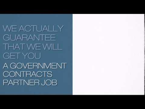 Government Contracts Partner jobs in Calgary, Alberta, Canada