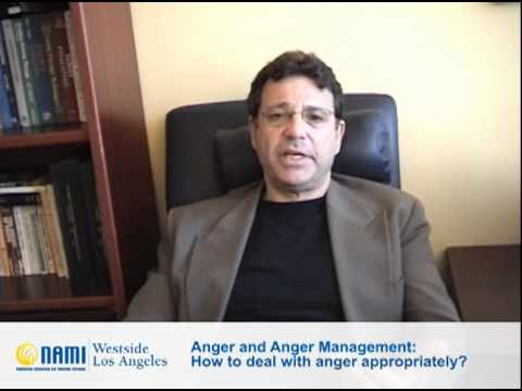 Anger and Anger Management: How to deal with anger appropriately?