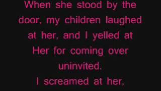sad story- i love you mom