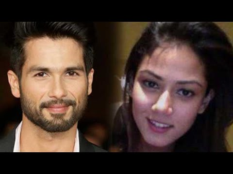 Destination Wedding: Shahid Kapoor and Mira Rajput to Get Married in Bali