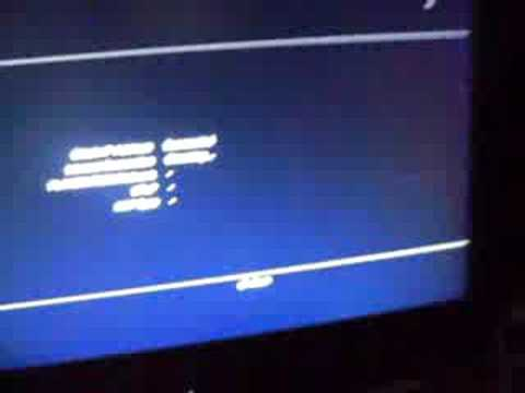 Please help me with my PS3! Connecting to PS network problem