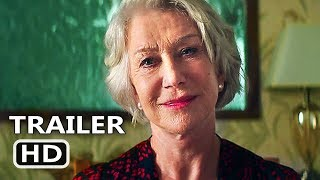 Download THE GOOD LIAR Trailer (2019) Helen Mirren, Ian McKellen, Drama Movie Video