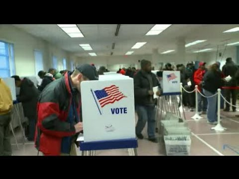 Thousands of MA residents have voted already
