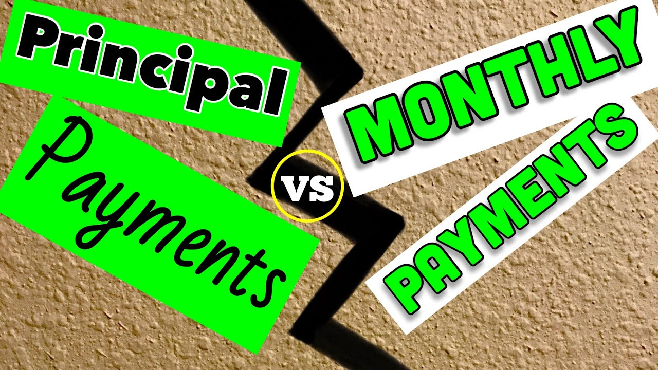 Paying Off Car Loan Early   Principal vs Extra Payment Explained