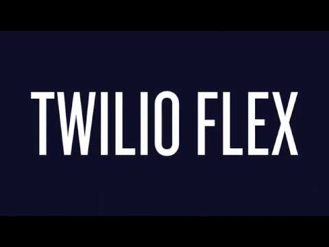 Introducing Twilio Flex: The contact center platform you've been waiting for