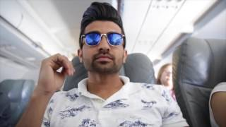 I AM IN NEW YORK!!   DhoomBros (ShehryVlogs # 18)