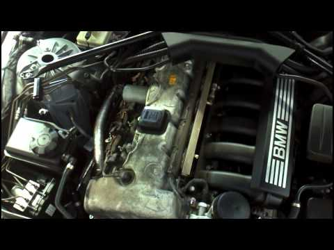 BMW Ignition Coil Diagnosis How to DIY: BMTroubleU