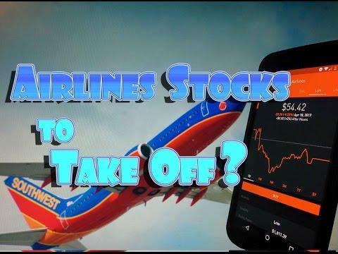Robinhood APP - Warren Buffett LOVES Airline Stocks.. but Should You?