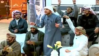 يا سعد يا ميزادك - إهداء لسعد القحطاني | #زد_رصيدك58