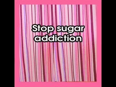 STOP SUGAR ADDICTION WEIGHT LOSS DIABETES PATIENT BINAURAL BEATS ISOCHRONIC TONES COMBO VS
