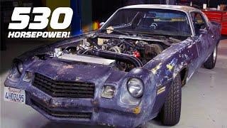 Our Favorite Junkyard Finds! | Hot Rod Garage | MotorTrend