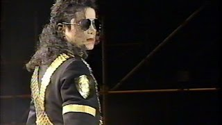 Michael Jackson - Jam - Live in Buenos Aires, Argentina October 12, 1993