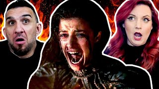 """Fans React to The Witcher Season 1 Episode 8: """"Much More"""""""