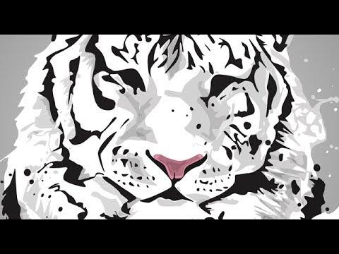 White Tiger (vexel)