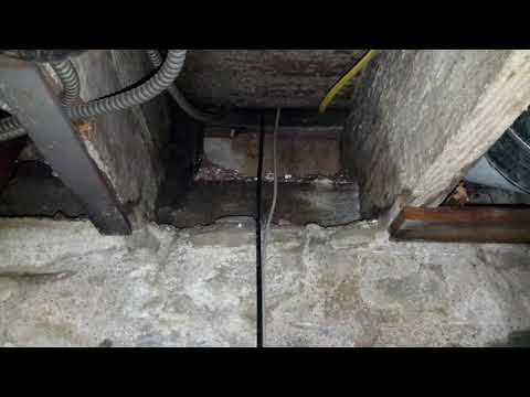 Diy locate joist bay to run electrical wires