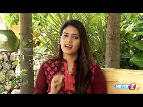 Unave Amirtham - ' Varagu Puliyodharai ' (Kodo Millet Tamarind Rice) Recipe | News7 Tamil