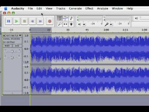 How to Make Free Unlimited Iphone Ringtones from your MP3's