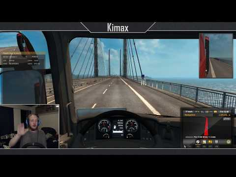 TruckersMP Report #312545