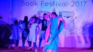 Joba's Dance Performence । Na Na Na Ta Hobe Na Kotha Shune Jaw । Prochesta Book Festival 2017.