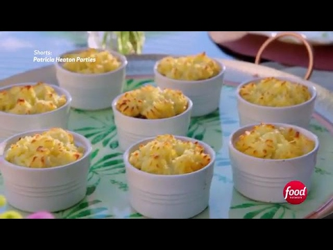 Shepherd's Pie | Patricia Heaton Parties | Food Network Asia