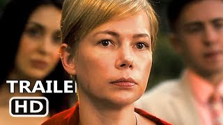 AFTER THE WEDDING Trailer (2019) Michelle Williams, Drama Movie
