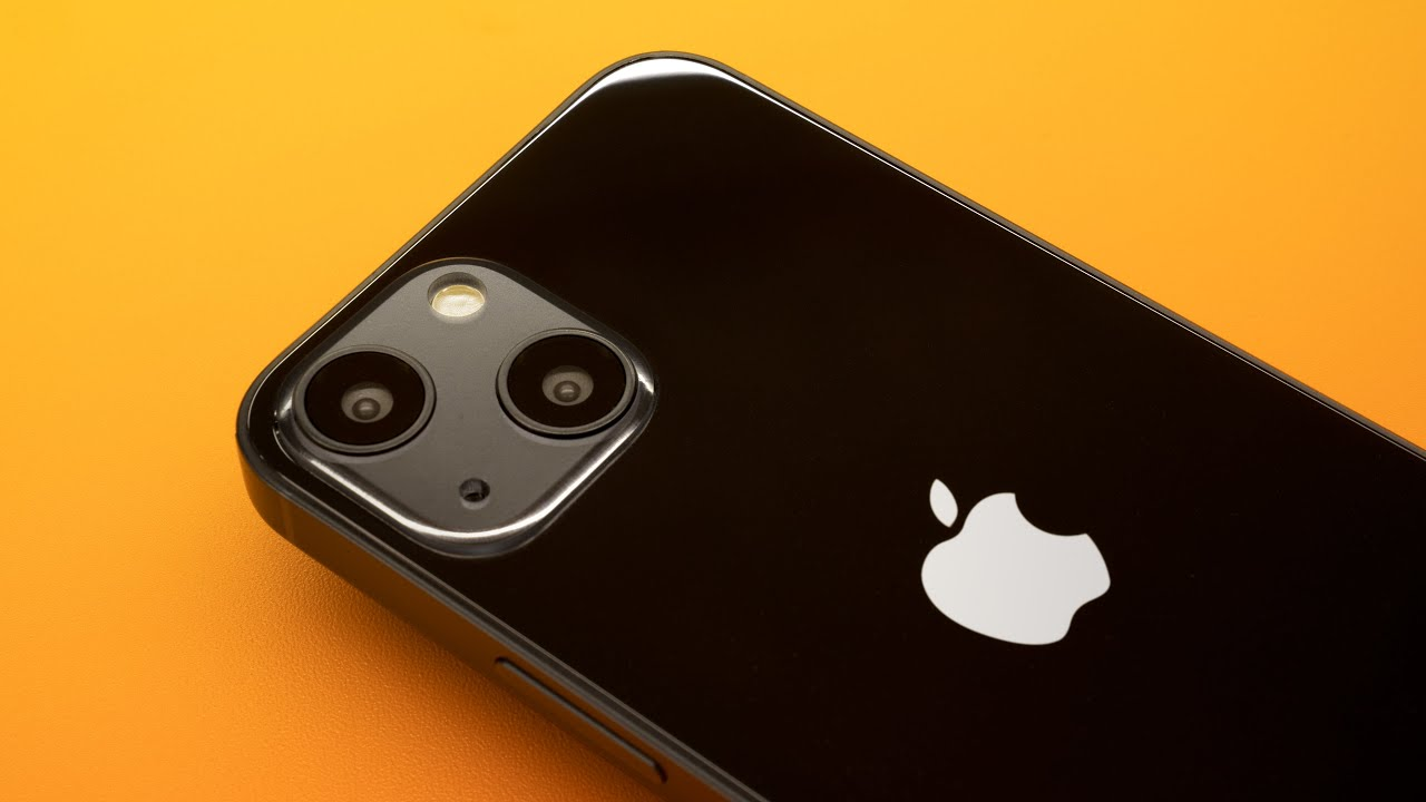iPhone 13 - Let's Talk