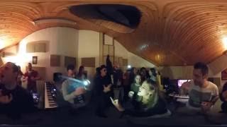 GAZDA PAJA feat. IGOR GARNIER - TAKO DOBRO JE (OFFICIAL 360 VIDEO)