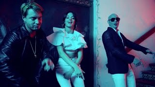 J Balvin & Pitbull - Hey Ma ft Camila Cabello (The Fate of the Furious: The Album) [MUSIC VIDEO]